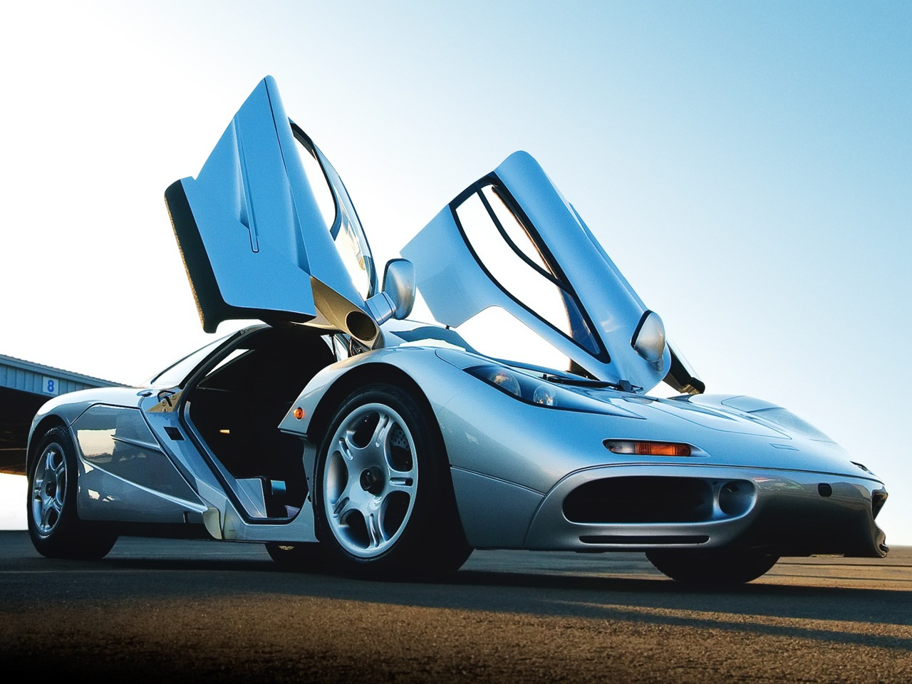 The Fastest Accelerating 0 100 Kmph Cars Until 2000s