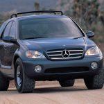 Mercedes-Benz AAV Concept (1996)
