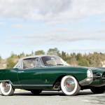 Nash Rambler Palm Beach Concept (1956)