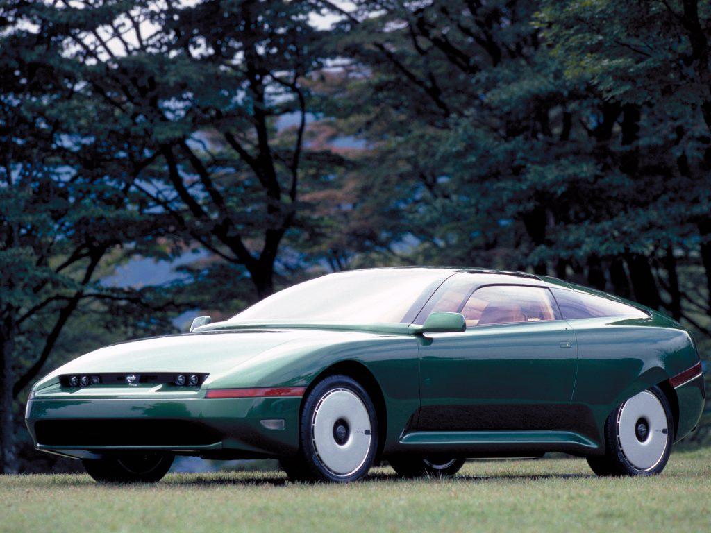 Nissan AP-X Concept (1993)