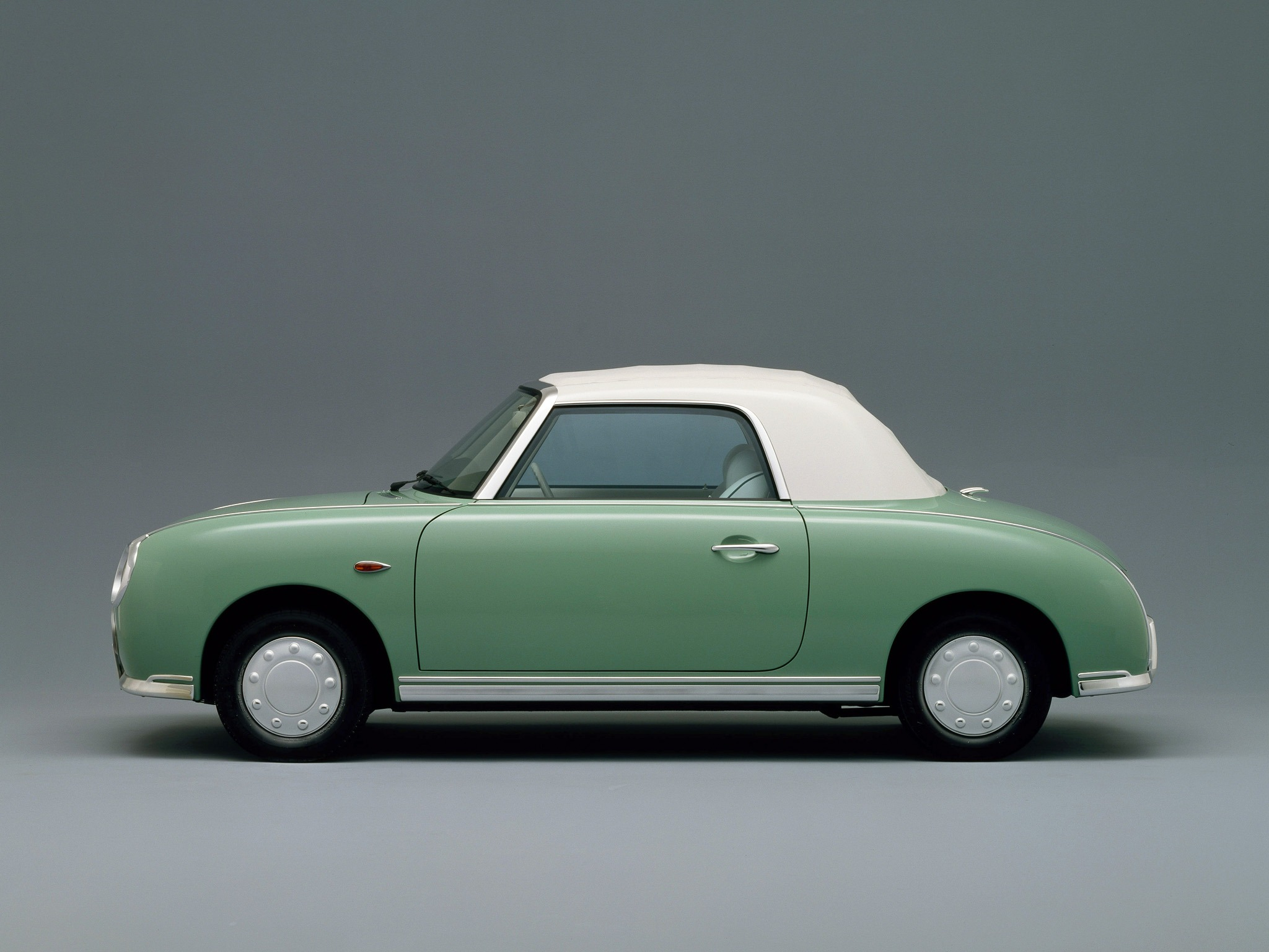 Nissan Figaro Concept 1989 Old Concept Cars