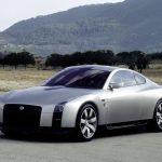 Nissan GT-R Proto Concept (2001)