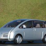 Nissan Kino Concept (2001)