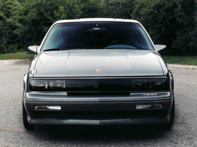 Oldsmobile FE3-X Calais Concept (1985)