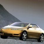 Oldsmobile O4 Concept (2001)