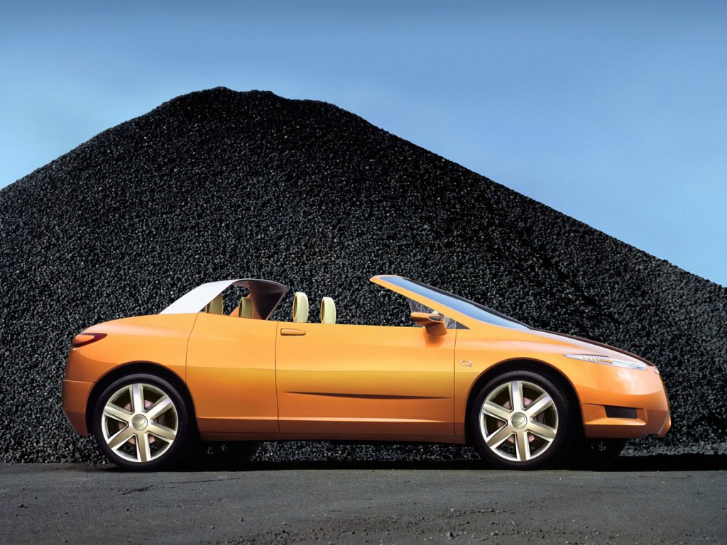 oldsmobile  concept   concept cars