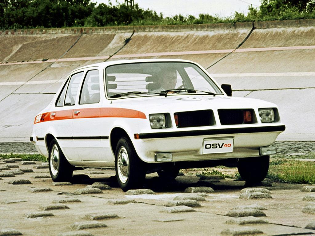 Opel OSV 40 (1974)