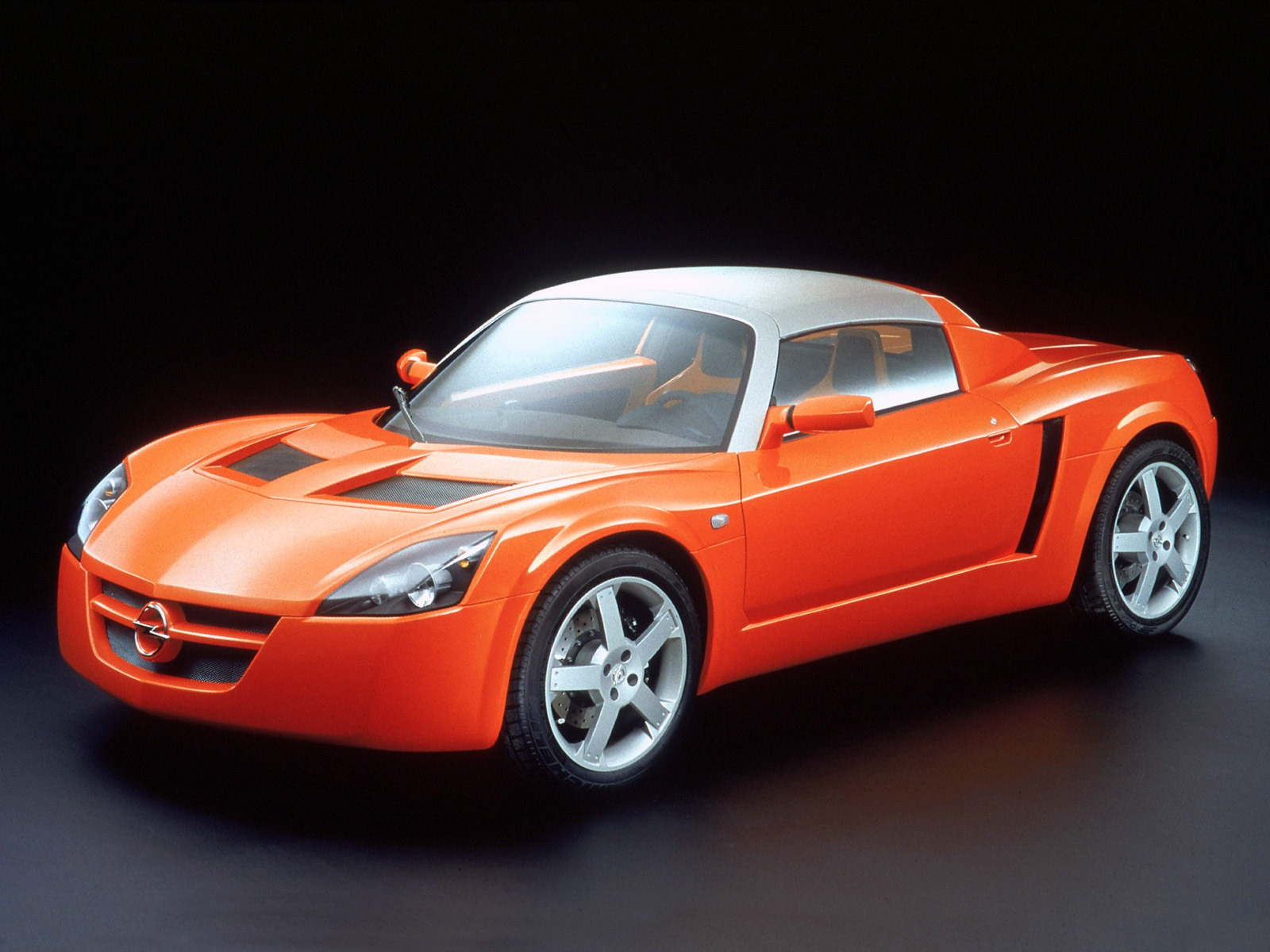 opel 1999 speedster concept cars factory internal 2004 turbo bestcarmag