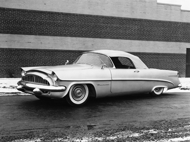 Packard Panther Daytona Concept Car (1954)
