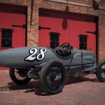 Packard Twin Six Experimental Racer (1916)
