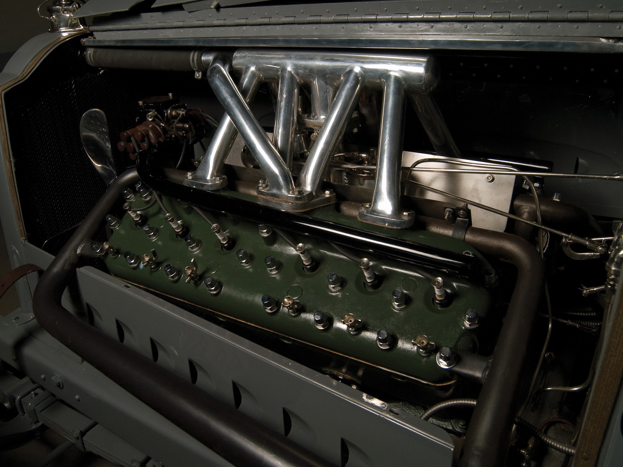 Performance Parts Near Me >> Packard Twin Six Experimental Racer (1916) - Old Concept Cars