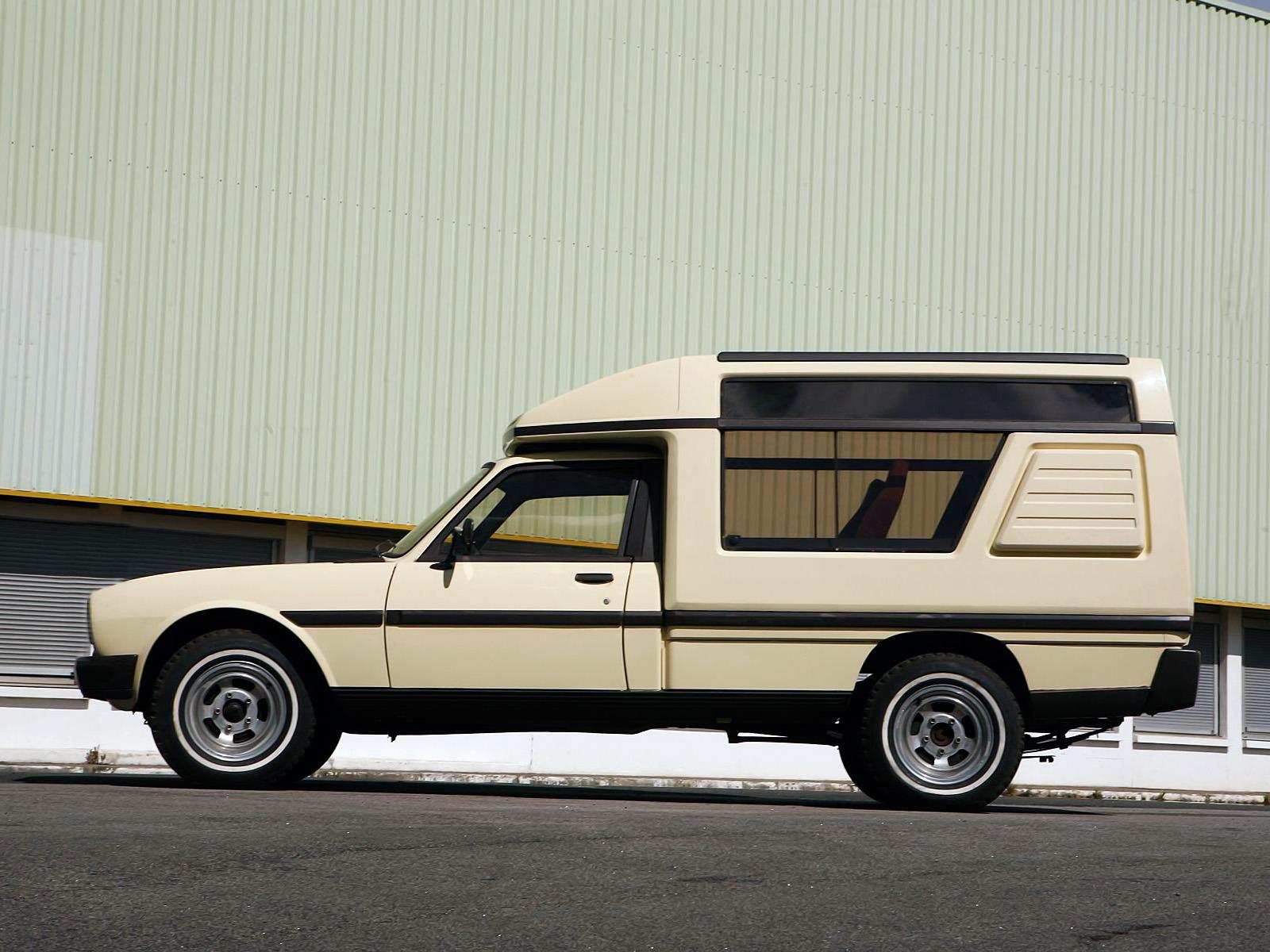 peugeot 504 loisirs 1979 old concept cars. Black Bedroom Furniture Sets. Home Design Ideas
