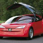 Peugeot Bobslid (2000)