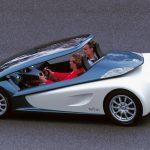 Peugeot Kartup (2000)