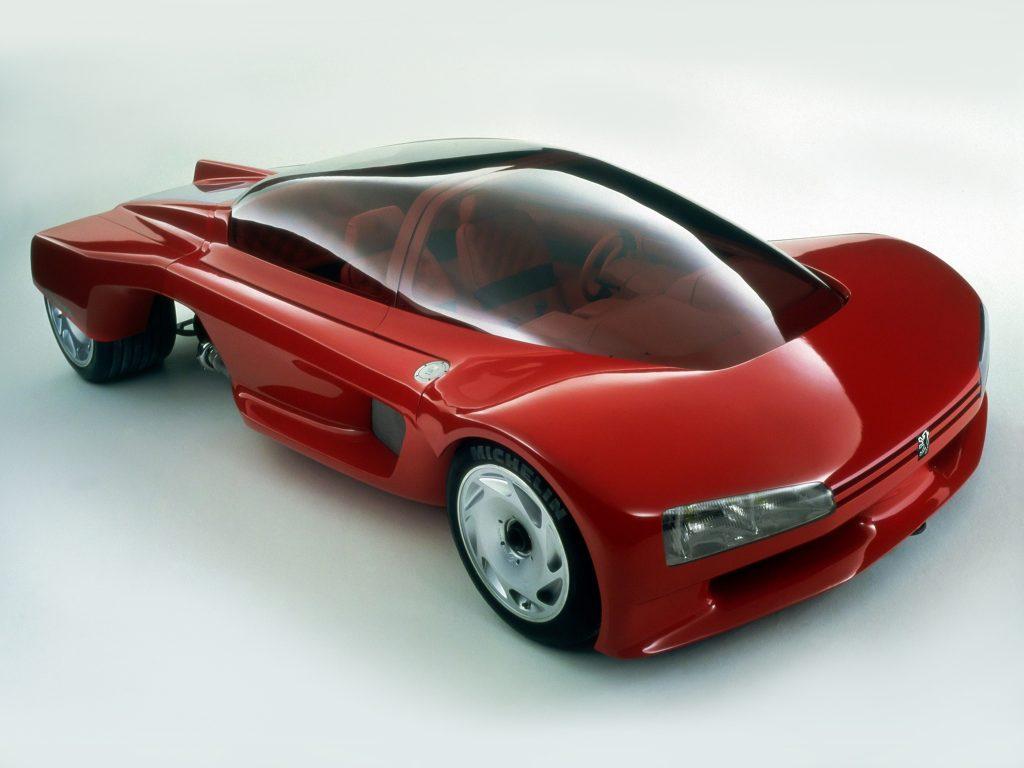 Peugeot Proxima (1986)