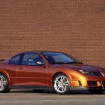 Pontiac Sunfire HO 2.4 SEMA Car (2001)