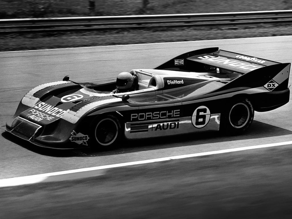 Porsche 917 30 Can Am Spyder 1973 Old Concept Cars