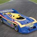 Porsche 917/30 Can-Am Spyder (1973)