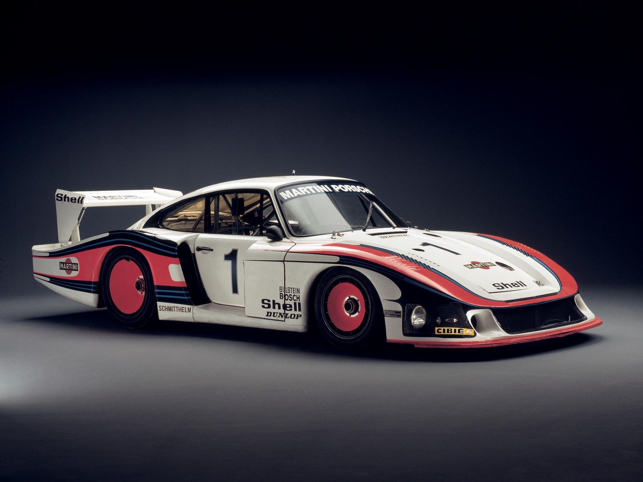 "Subaru Near Me >> Porsche 935/78 ""Moby Dick"" (1978) - Old Concept Cars"