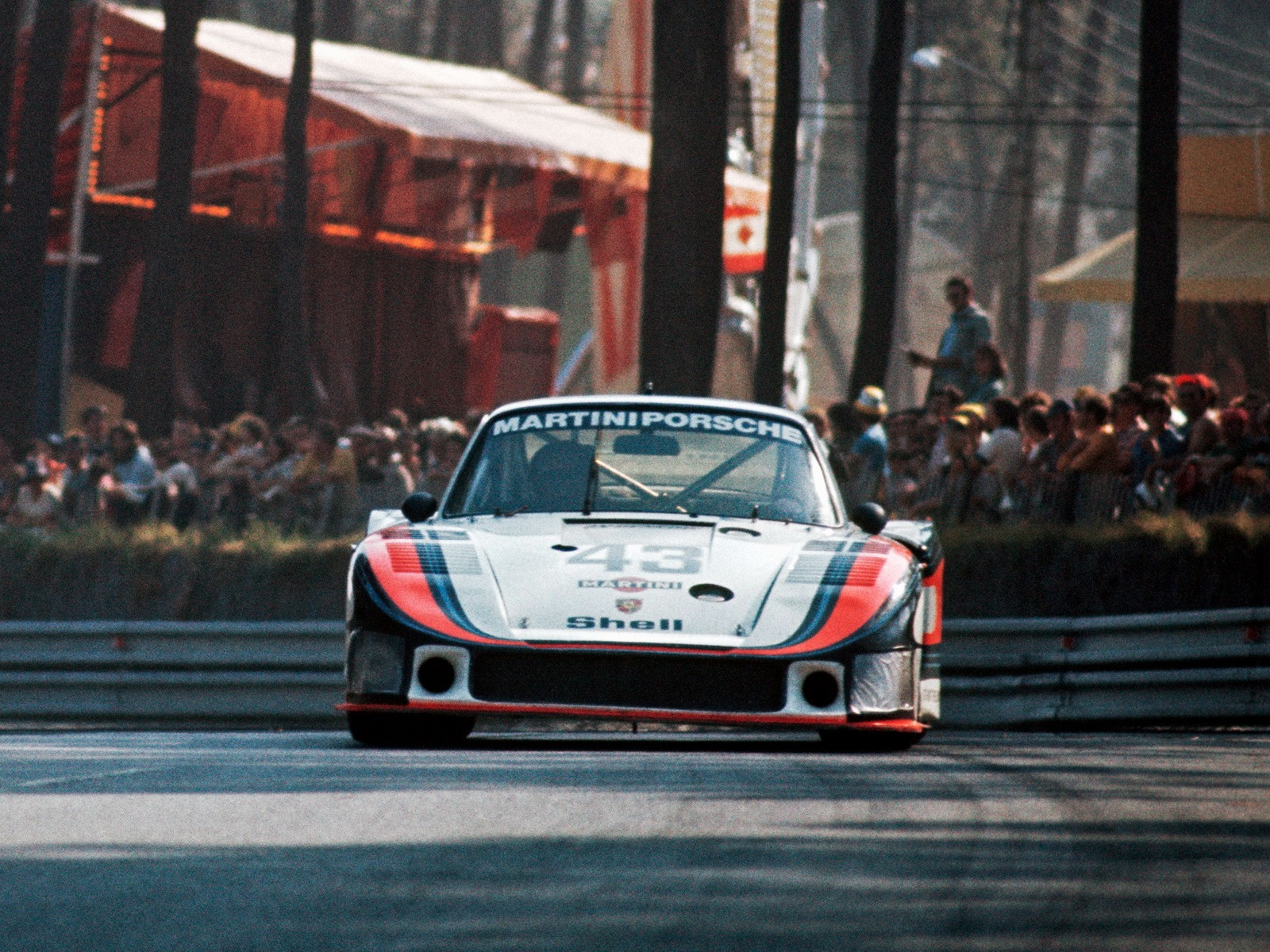 "Top 10 Fastest Cars >> Porsche 935/78 ""Moby Dick"" (1978) - Old Concept Cars"