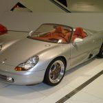 Porsche Boxster (1993)