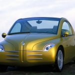 Renault Fiftie Concept (1996)