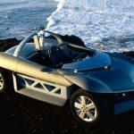 Renault Zo Concept (1998)