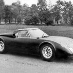 Rover-BRM (1965)