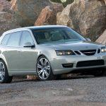 Saab 9-3 Sport Hatch Concept (2003)