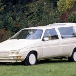 Sbarro Citroën Aventure (1986)