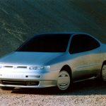 Seat Proto T Concept (1989)
