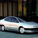 Seat Proto TL Concept (1990)
