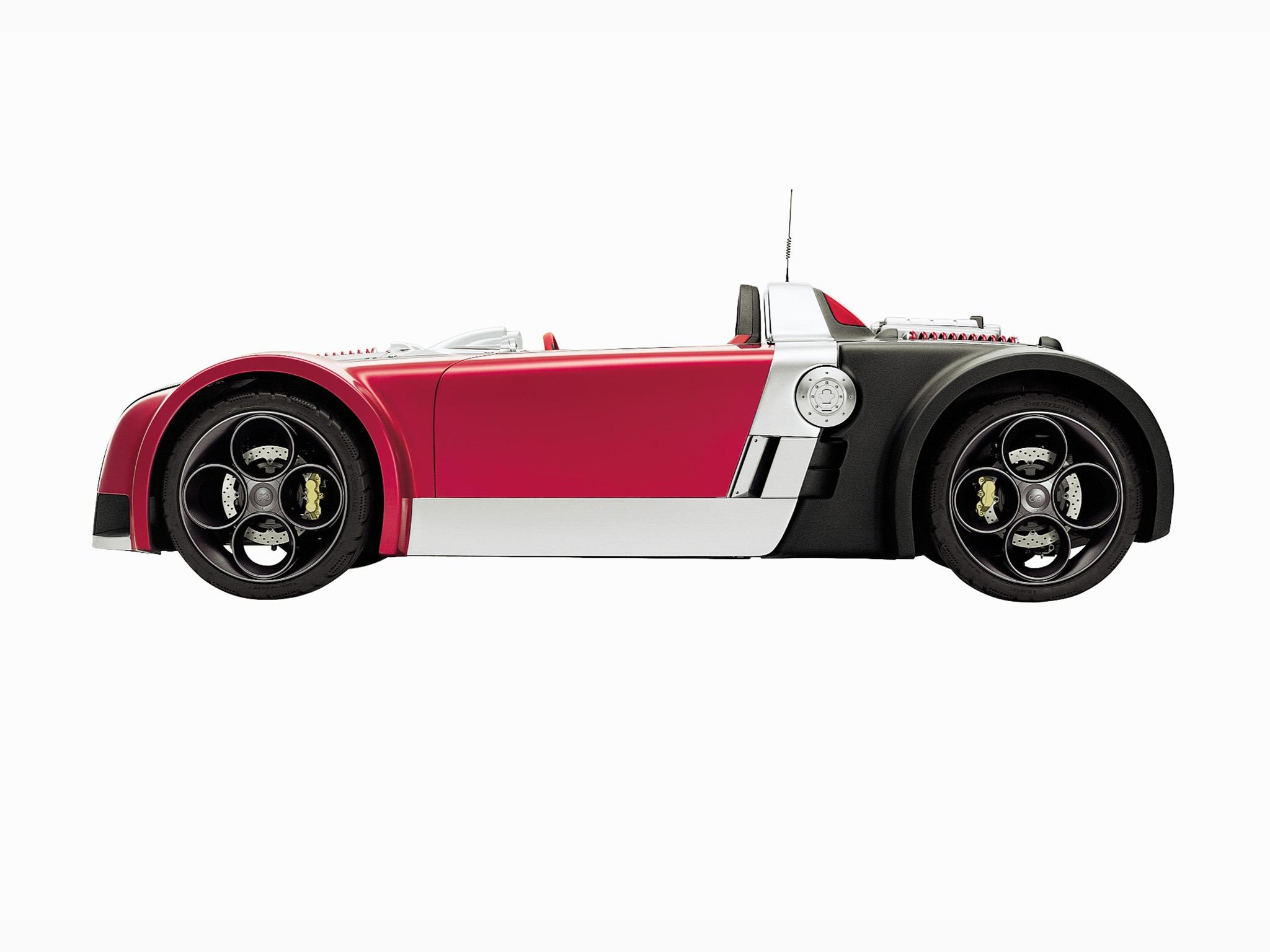 Suzuki Gsx R4 2