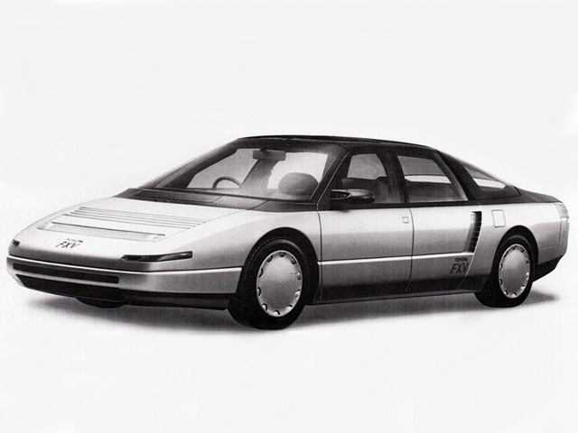 Old Concept Cars Page 42 Of 147 Image Encyclopedia Of Old