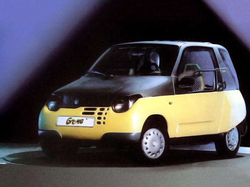 VAZ 1151 Gnome (1992)