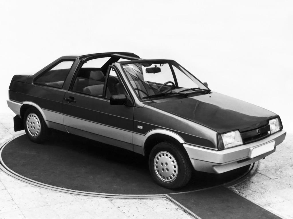 VAZ 2108 Targa (1988)