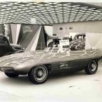 Vivant 77 Prototype (1966)
