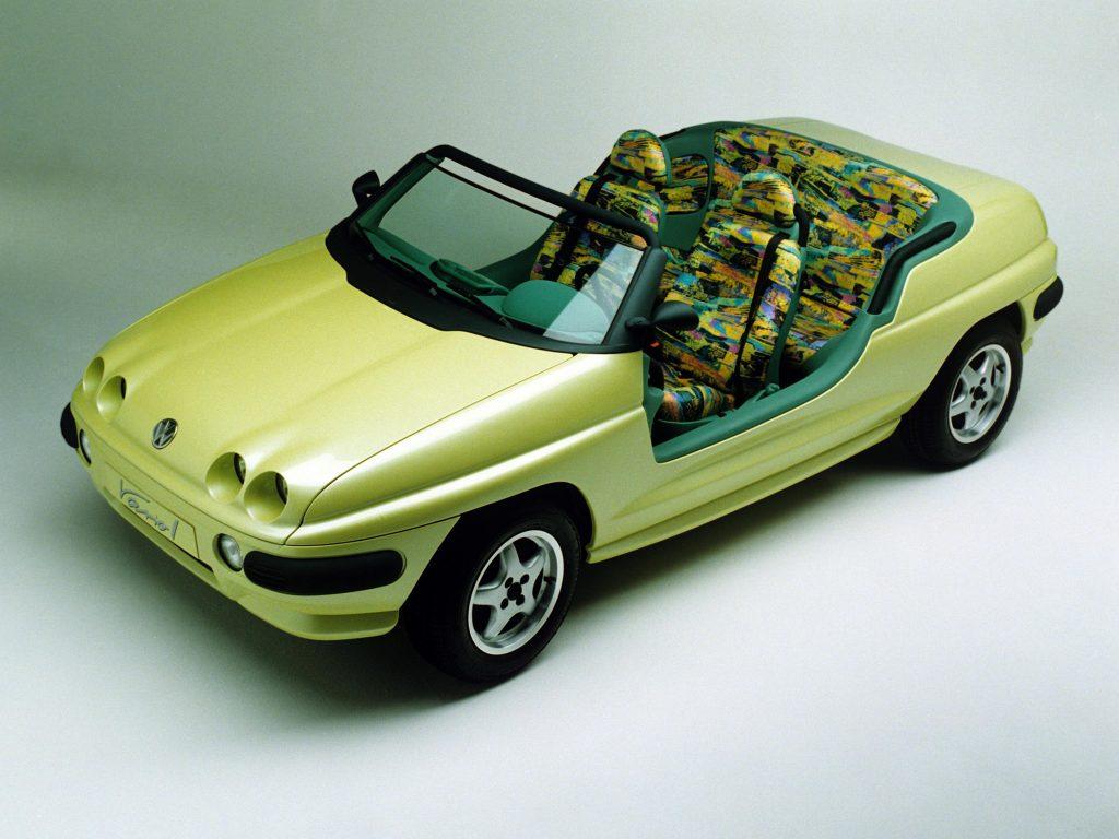 Volkswagen Vario I Concept
