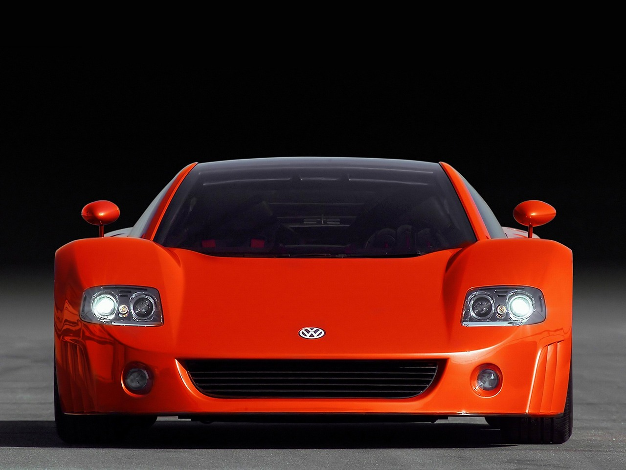 Best Italdesign Concept Cars Old Concept Cars