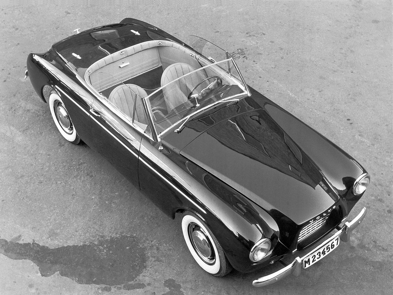 Exceptional Volvo_p1900_sport_prototype_1 Volvo_p1900_sport_prototype_2  Volvo_p1900_sport_prototype_3