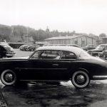 Volvo PV444 Elisabeth I Concept (1953)