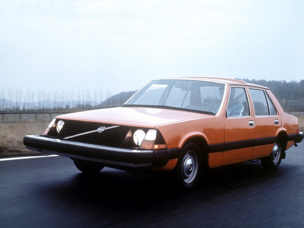 Volvo Archives – Page 2 of 3 – Old Concept Cars