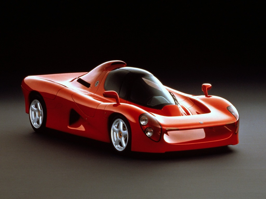 The Fastest Accelerating 0 100kmph Cars Until 2000s